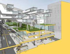 lewis tsurumaki lewis - Envisioning Hudson Square