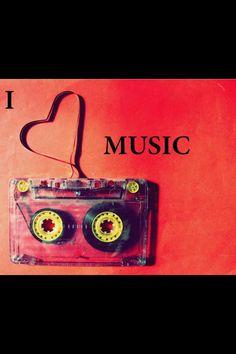♫♪ MÚSICA ♪♫ ♥.....La #música es el corazón de la vida. Por ella habla el amor; sin ella no hay bien posible y con ella todo es hermoso. Franz Liszt