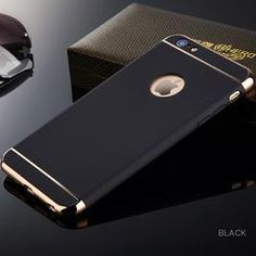 Elegance Luxury Protection Cover for iPhone