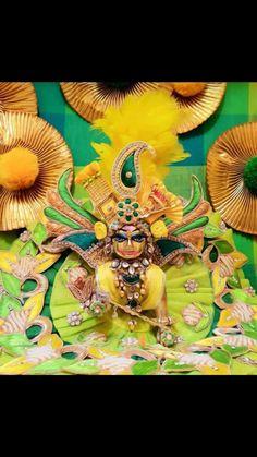 Bal Gopal, Ladoo Gopal, Lord Krishna Wallpapers, Krishna Painting, Krishna Radha, Dress Designs, Diy And Crafts, Spirituality, Fan