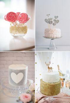 Glittering Wedding Ideas — Praise Wedding