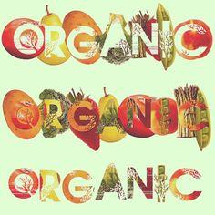 Köpa ännu mer ekologiskt.