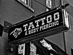 tattoo & Body...