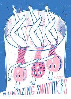 Yeji Yun Female. illustrator, memory collector www.seeouterspace.com In this space on Tumblr, I'll...