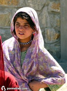 Portrait of Children Hunza Pakistan Photo by mohd ismail — Kids Around The World, People Around The World, Pakistan Photos, Beatiful People, Child Of The Universe, Afghan Girl, Shy Girls, Portraits, Central Asia