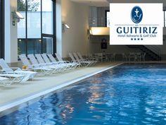 Hotel Balneario de Guitiriz#Repin By:Pinterest++ for iPad#