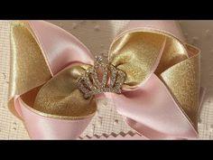 Laço sonho ,Dream bows - YouTube