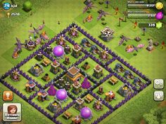 Clash of Clans is unbelievable battle technique online game. Create your own village, train your current troops & enter into battle! Clash Of Clans Logo, Clash Of Clans Troops, Clash Of Clans Cheat, Clash Of Clans Free, Play Online, Online Games, Town Hall 4, Coc Update, Clan Games