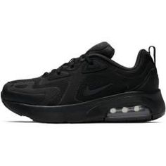 Nike Air Max 200 Schuh f r ltere Kinder Schwarz NikeNike Nike Air Max 200 Schuh f r ltere Kinder Schwarz NikeNike Nike Free Runners, Air Max Sneakers, Sneakers Nike, Nike Air Max, Nike Cortez, Nike Free Shoes, Nike Shoes, Image Nike, Burberry