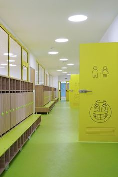 Gallery - FCA Srbija Kindergarten / IDEST Doo - 3