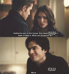love Damon