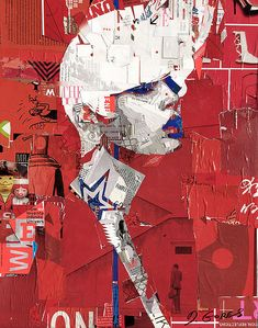 """Derek Gores: """"Infinite Universe"""" Entry Point: Exploring The New Contemporary Movement – Fullerton Museum Center May 21, 2016- July 15, 2016"""