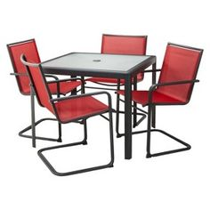 safford swivel sling seat aluminum patio bar height chairs home