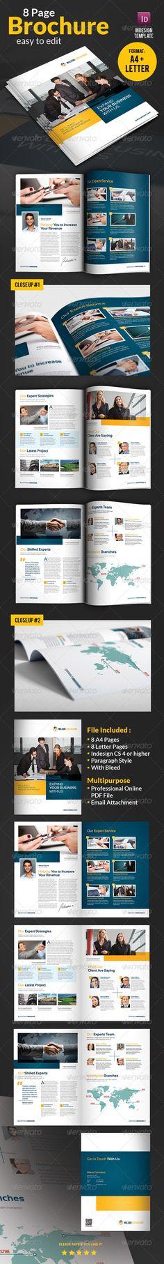 brochure examples for business - Nisatasj-plus