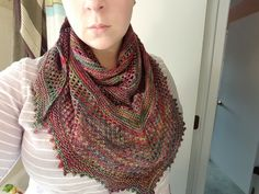Ravelry: Project Gallery for Reyna pattern by Noora Laivola