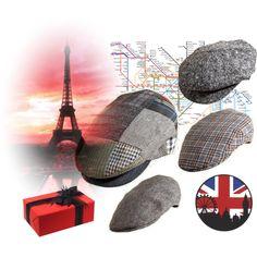 """Paris and London inspiration"" by amandamarzolini on Polyvore"