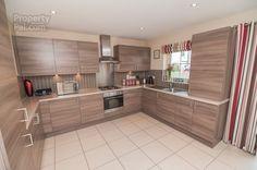 5 Coopers Mill Mews, Dundonald, Belfast #kitchen