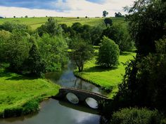 """My beloved England Countryside, as Paul Simon says, """"To England, where my heart lies"""""""