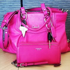 coach bags, my love! want to get it!