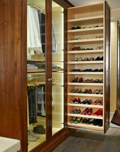 Armoire chaussures