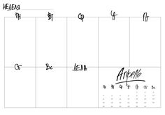 Download Free Printable weekly planner April 2016 Недельный планнер на апрель 2016 года. desing by AlyaMSK instagram - https://www.instagram.com/alya.msk/  #paint #sketch #artwork #lettering #handlettering #typography #brushlettering #drawing #календарь #апрель