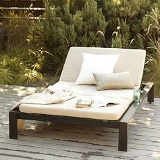 Outdoor Patio Furniture & Outdoor Furniture Sets | west elm