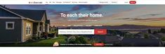 Finding A House, Email Marketing, The Neighbourhood, Web Design, Let It Be, City, Home, The Neighborhood, Design Web