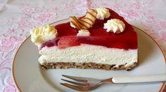 Erdbeer-Frischkäse-Torte, ein tolles Rezept aus der Kategorie Sommer. Bewertungen: 8. Durchschnitt: Ø 3,8.