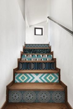 Tangga Keramik Tegel In 2019 Stairs Home Deco House Design House Design, Deco, House Styles, House Interior, Stairs Design, Inspiration, Stairs, Diy Déco, Home Deco