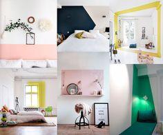 Pon color a tu casa - Ebom