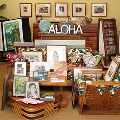 Manu Antiques I enjoy browsing the vintage aloha shirts and Hawaiian silver jewelry at Manu Antiques. Hawaii Travel, Travel Usa, Oahu Vacation, Vacation Spots, Travel Reviews, Hawaiian Islands, Future Travel, Travel Information, Travel And Leisure
