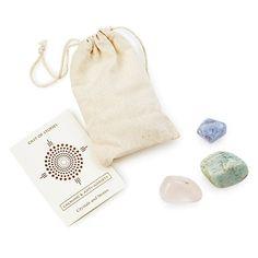 Calming Affirmation Stones #preciousstones