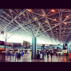 Helsinki Airport (HEL)