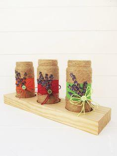Ascott House Jars