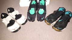 Nike Air Rift #NinjaFeet Nike Air Rift, Sneakers, Shoes, Tennis, Slippers, Zapatos, Shoes Outlet, Sneaker, Shoe