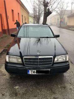 Vand Mercedes C class break Timisoara - imagine 1