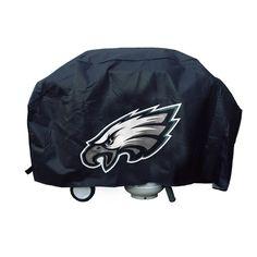 Philadelphia Eagles NFL Deluxe Grill Cover