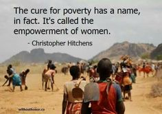 Christopher Hitchens quote!