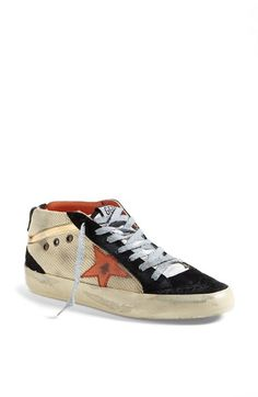 Golden Goose 'Midstar' Sneaker available at