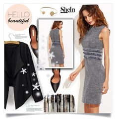 """SheIn"" by amra-mak ❤ liked on Polyvore featuring Serpui and shein"
