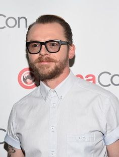 'Star Wars: The Force Awakens' Cast Simon Pegg Set To Portray A Very Important Role; Drector Spills! - http://imkpop.com/star-wars-the-force-awakens-cast-simon-pegg-set-to-portray-a-very-important-role-drector-spills/