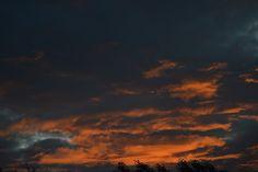 Annabanana: Sunrise Cloudscape