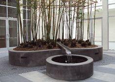 fountains in dallas
