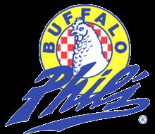 Buffalo Phil's - Best Wings in the World