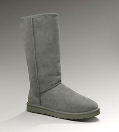 UGG Classic Tall 5815 Grey