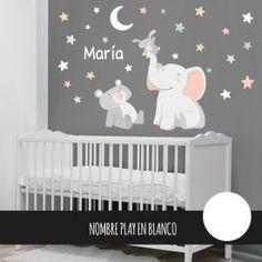 Vinilos decorativos para bebés muy bonitos y dulces  Tienda vinilos online + de 400 modelos   - Starstick Vinilos infantiles