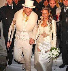 Va-Voom!   Bad Wedding Photos: 10 More of the Funny