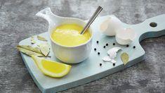 Hollandaise   Oppskrift - MatPrat Pudding, Desserts, Food, Tailgate Desserts, Deserts, Custard Pudding, Essen, Puddings, Postres