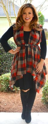 Plus Size Women's Dresses | Perfectly Priscilla Boutique