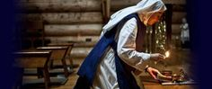 Prayer For Consecrated Life | Catholic.net - World Day for Consecrated Life